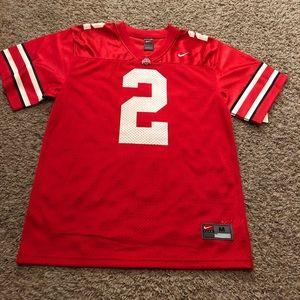 Ohio State Youth Nike Jersey